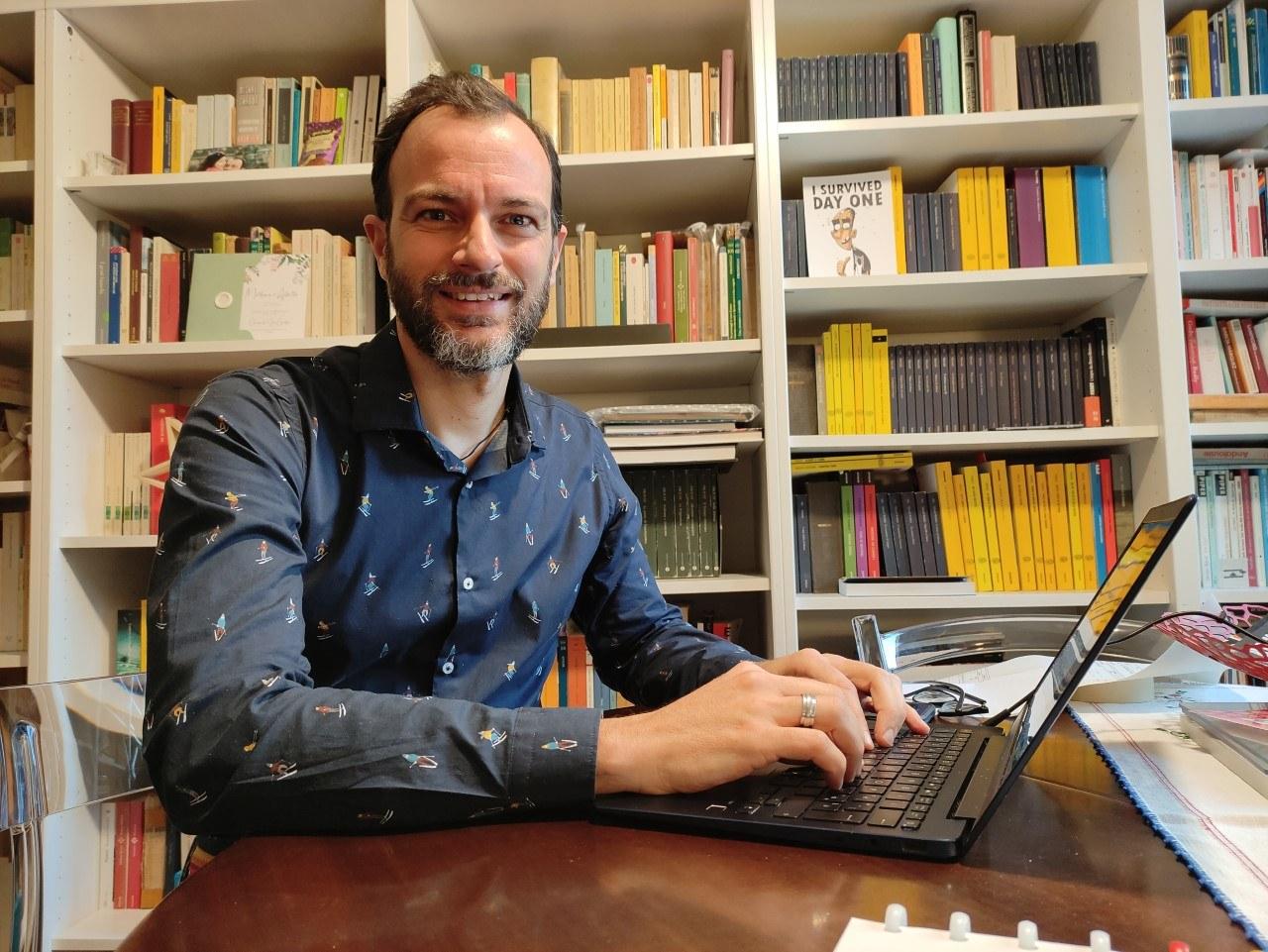 Elia Rigolio
