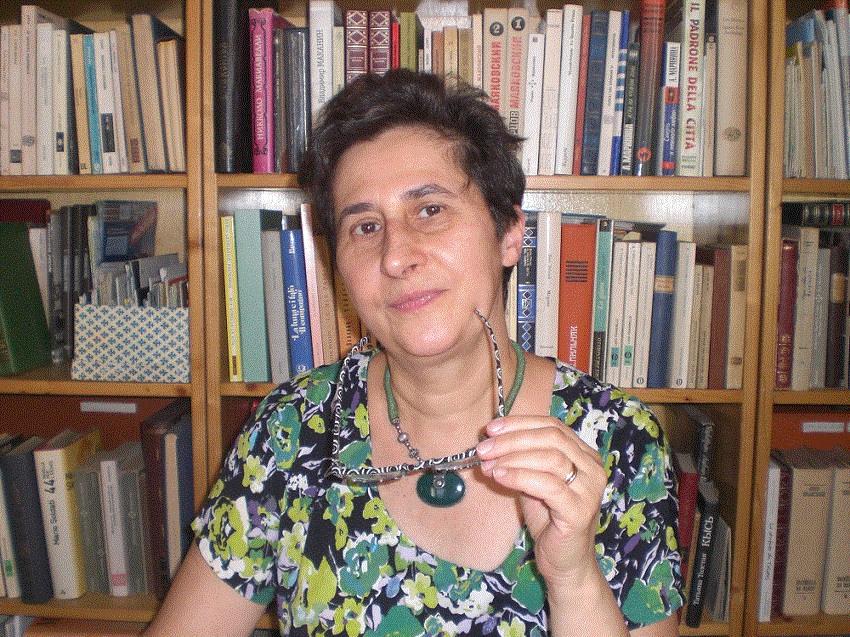 Elisa Cadorin Koman
