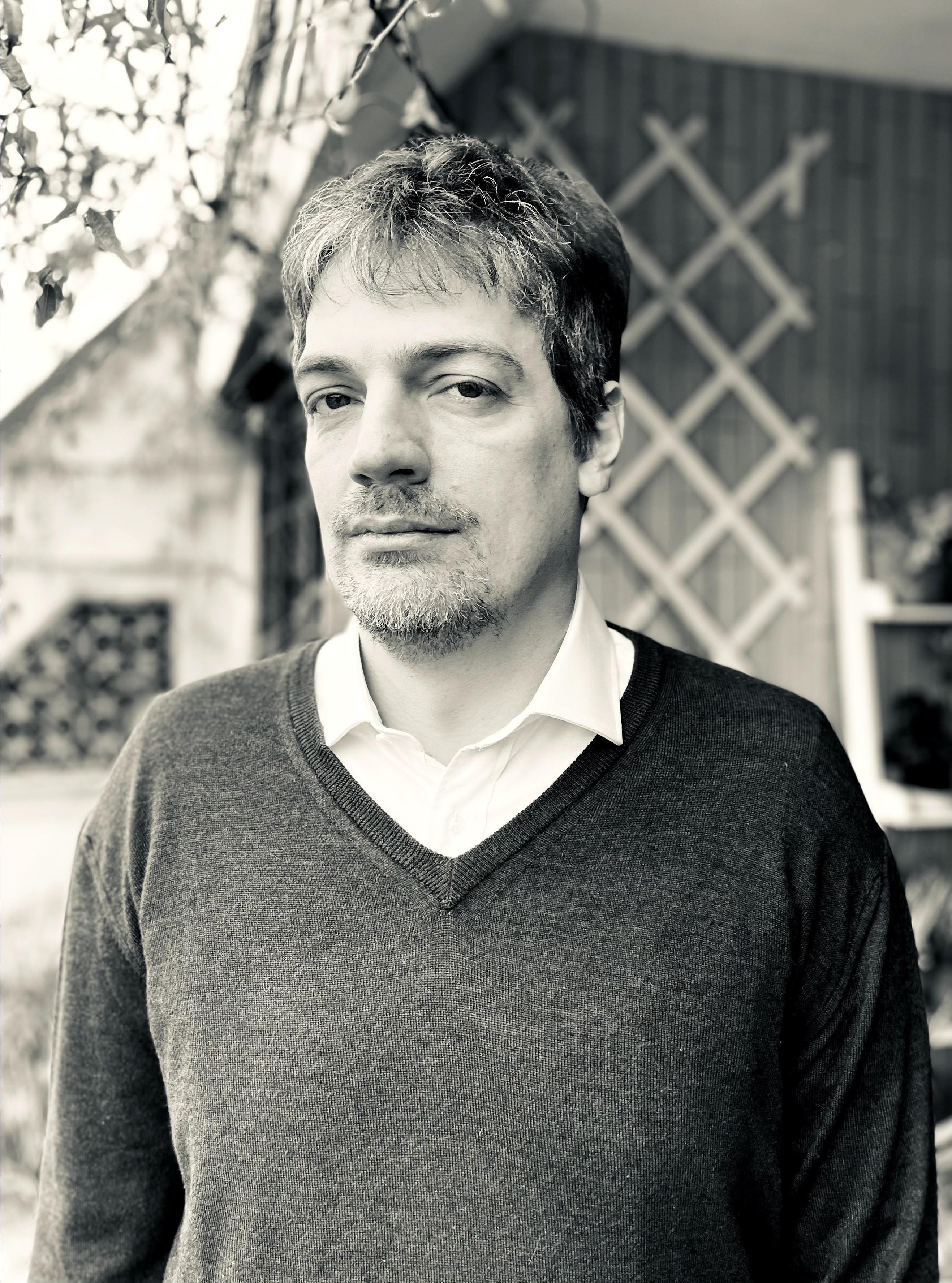 Emanuele Marchesi