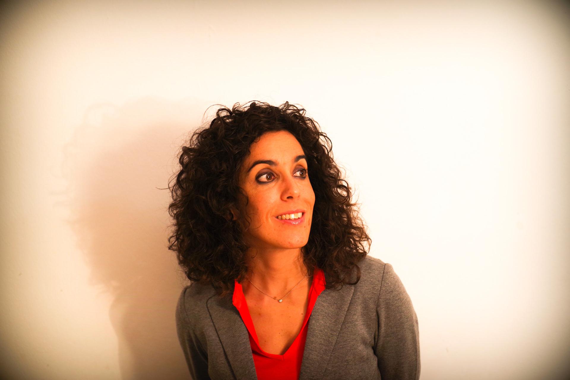 Eva Rodríguez Valle