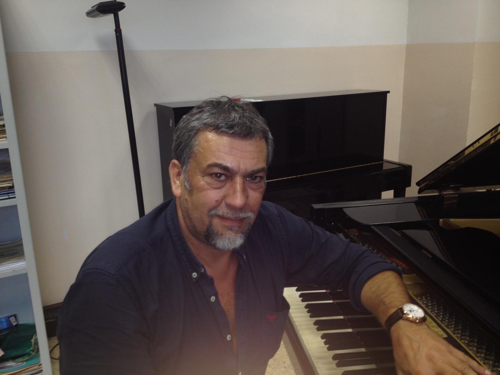 Fabio Albertini