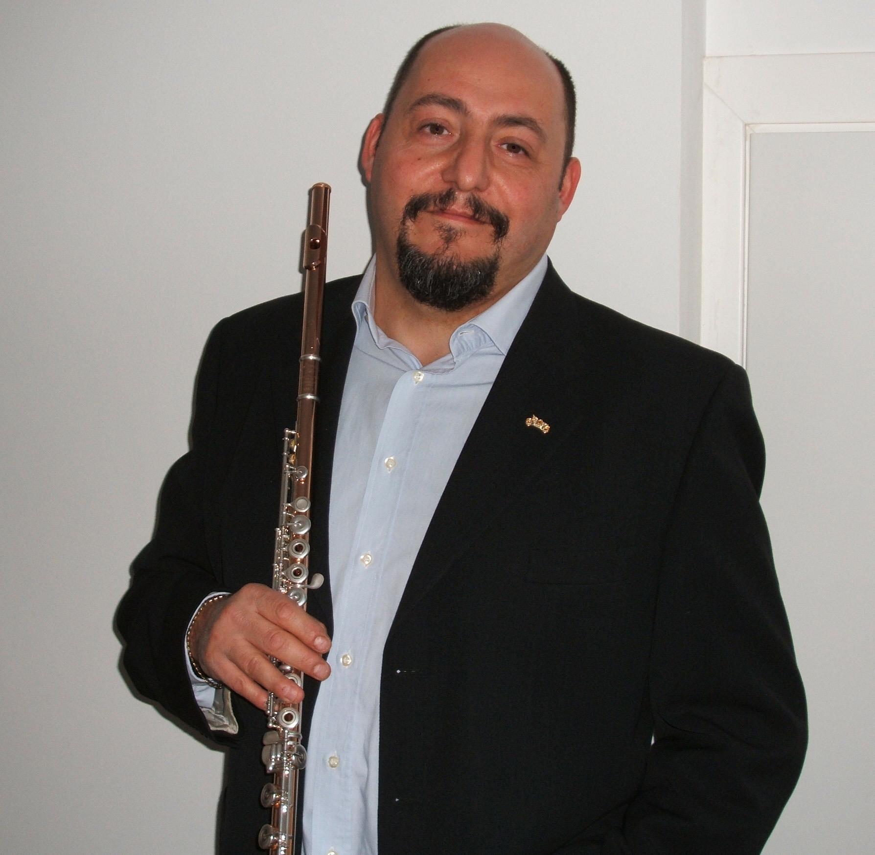 Flavio Alziati