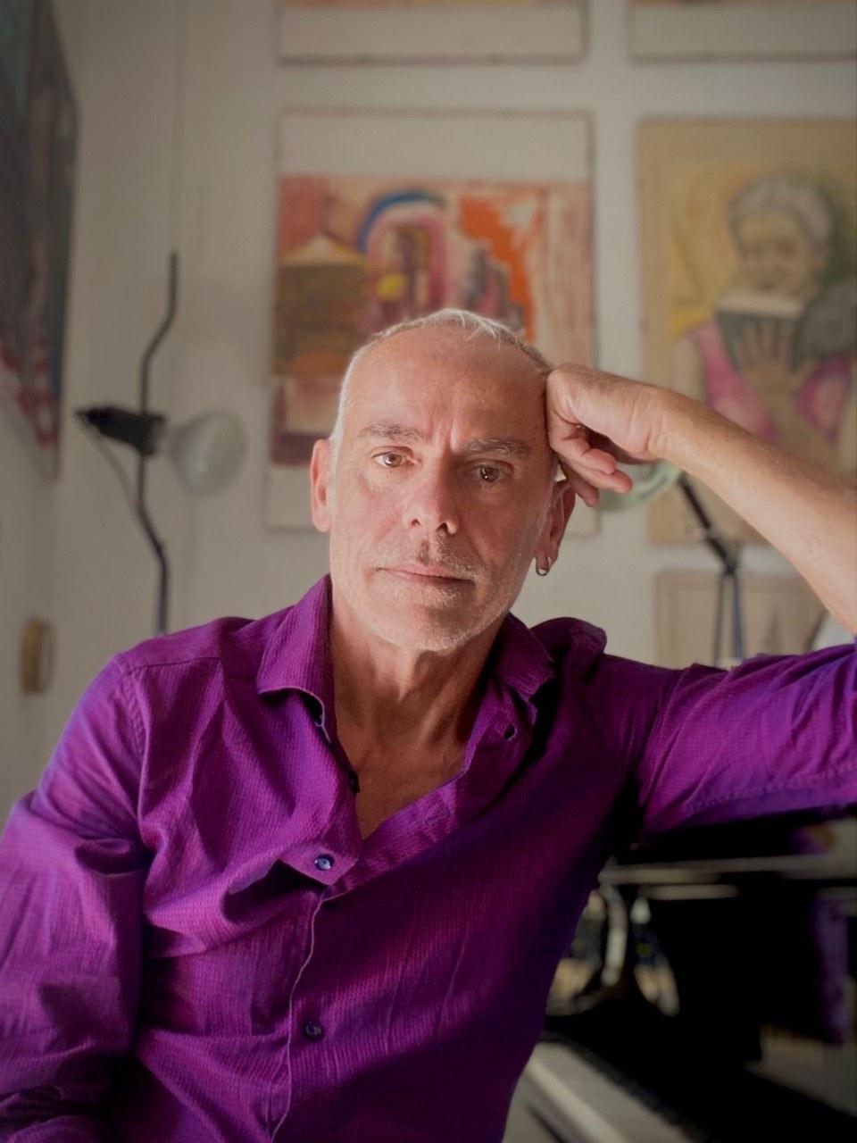 Gabriele Pinamonti