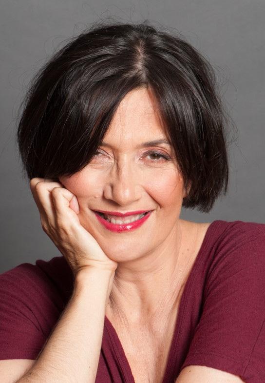 Giorgina Cantalini