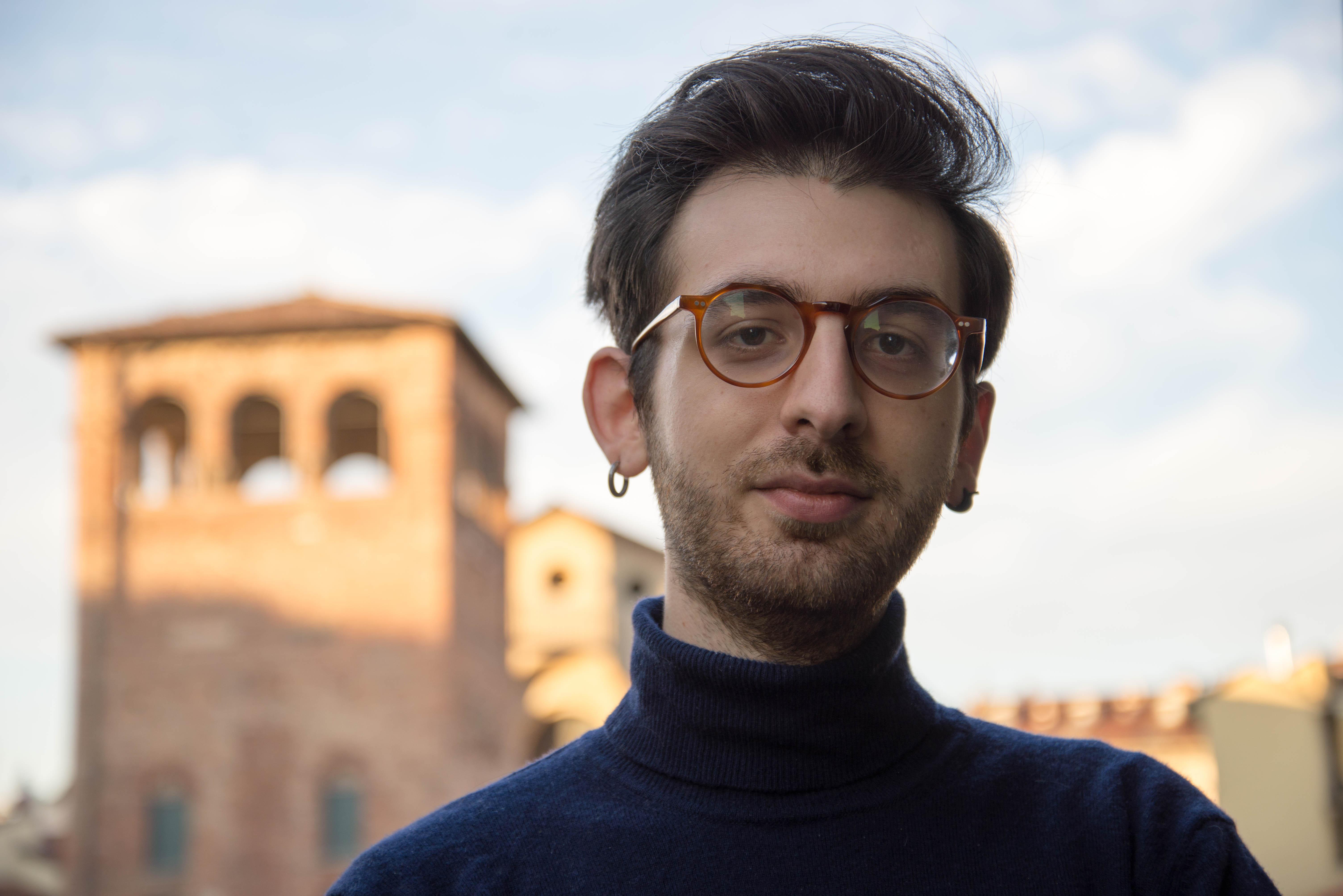 Giuseppe Carrara