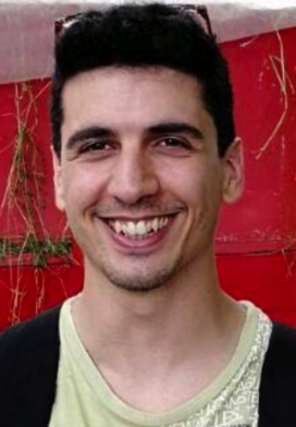 Giuseppe Chiaramonte