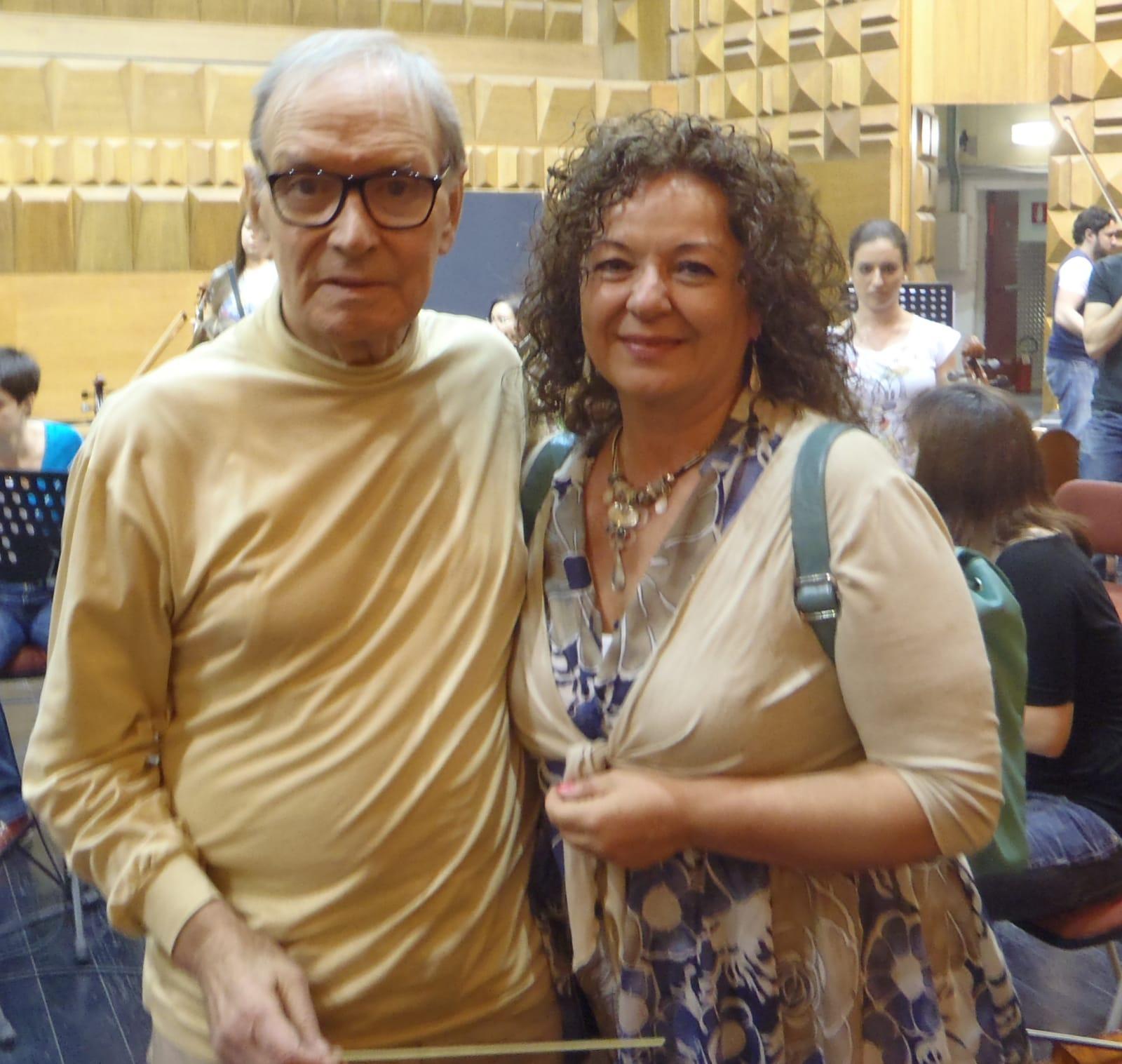 Lorena Campari