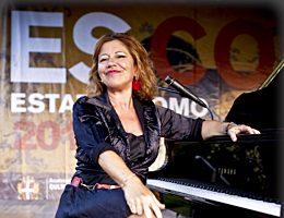 Laura Fedele Al Piano Rit 1