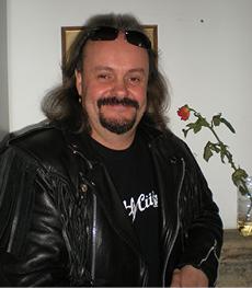 Loris Aldo Peverada