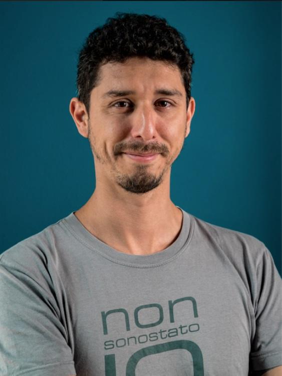 Luca Manuel Castillo