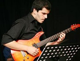 Luca Missiti
