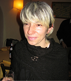 Luigina Bertuzzi