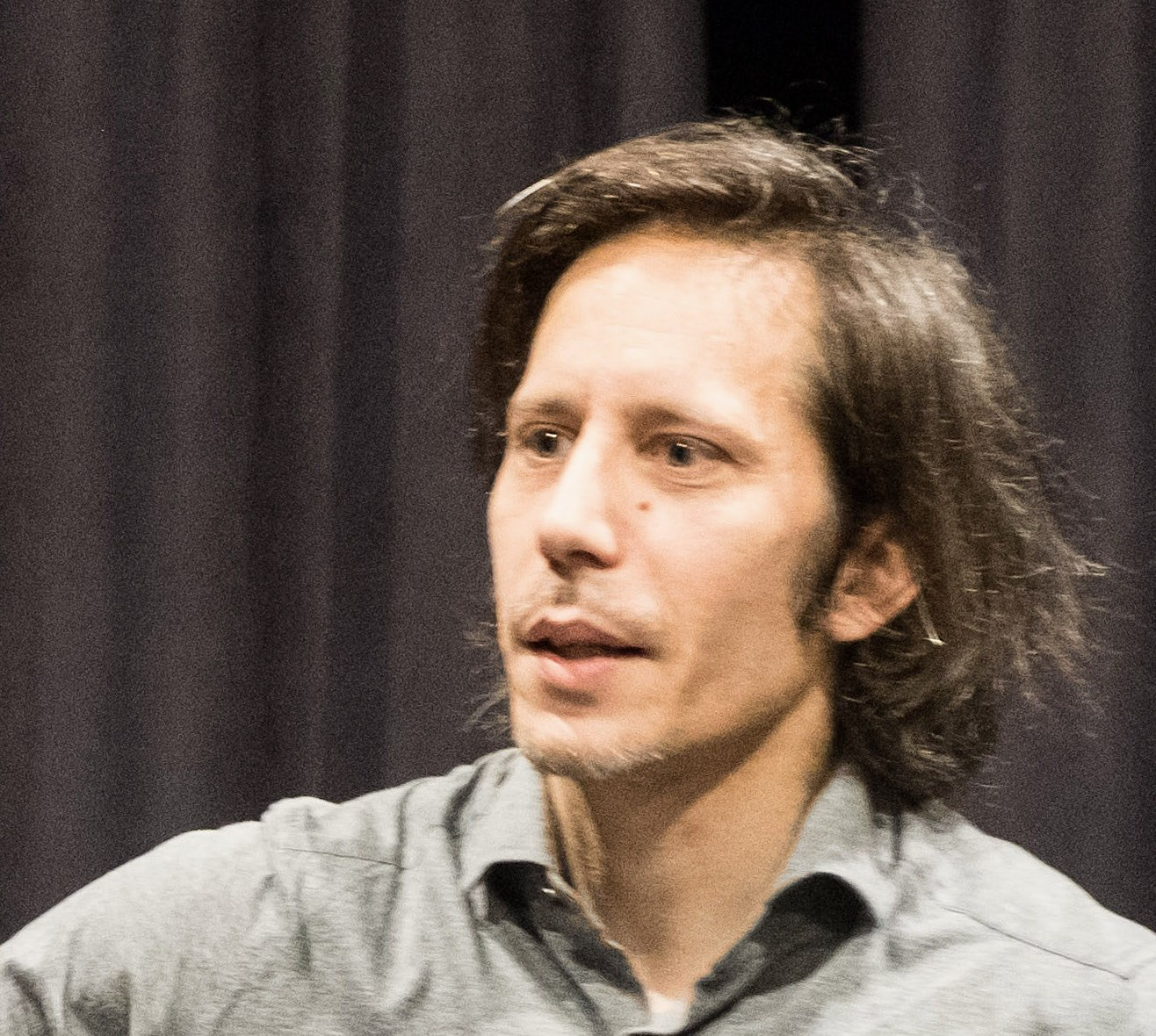 Marco Ferro