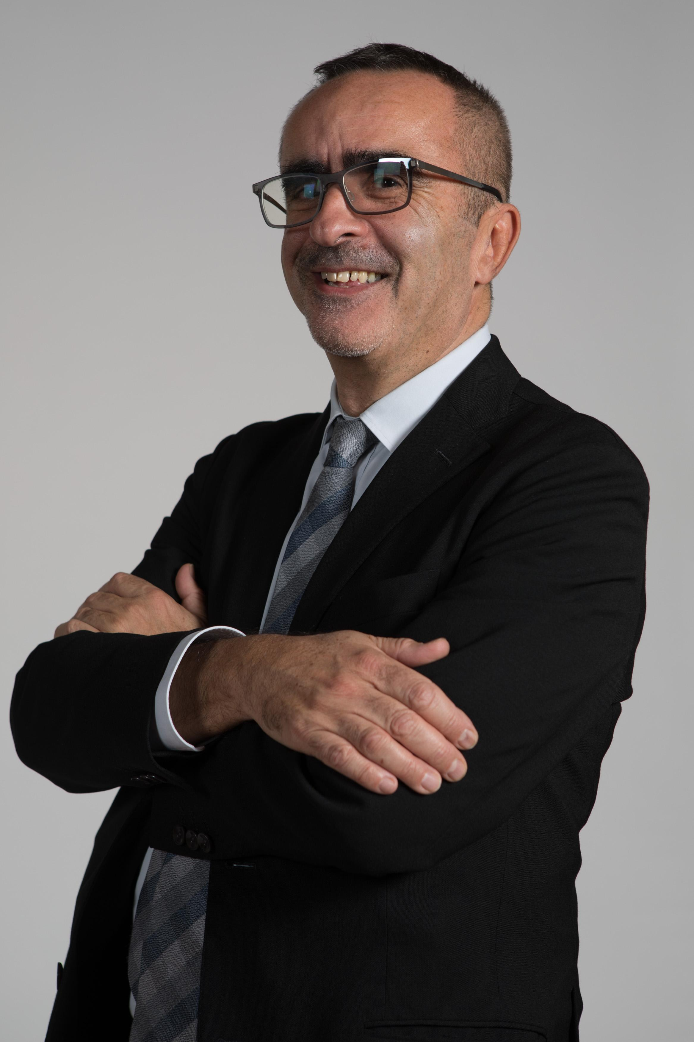 Marco Gambetti