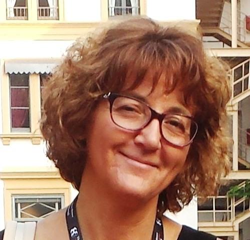 Maria Lisa Nitti