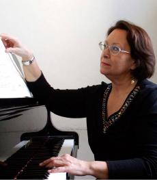 Maria Teresa Levati