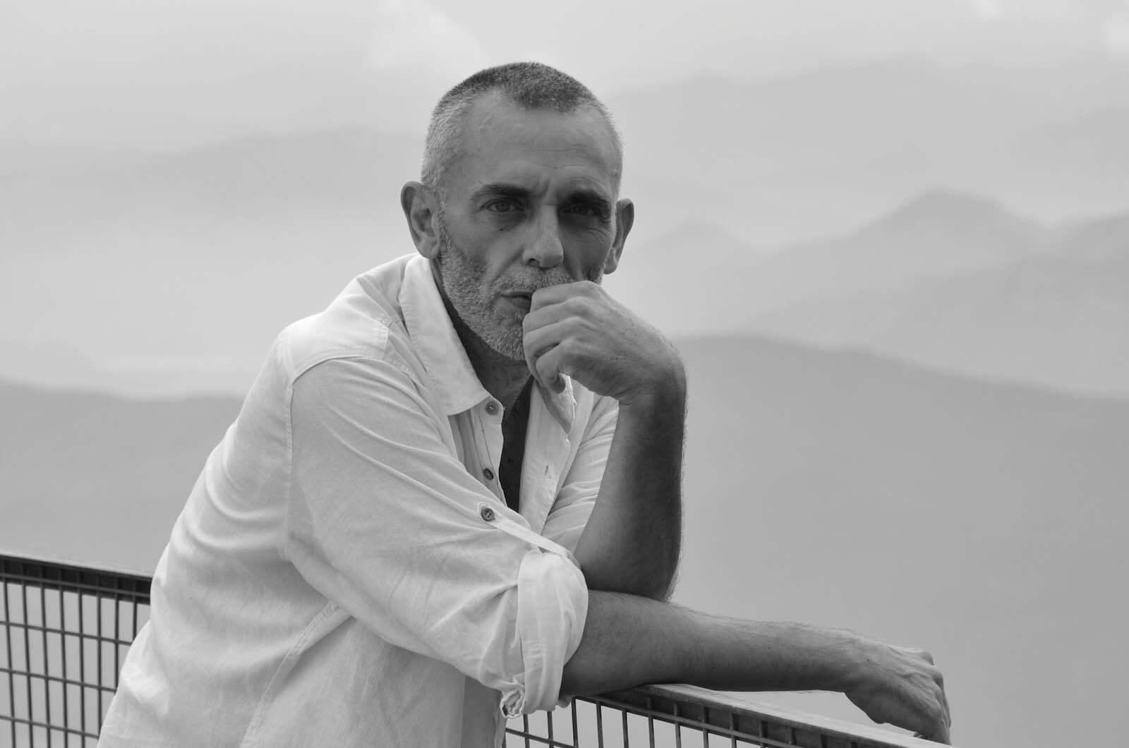 Massimo Botter