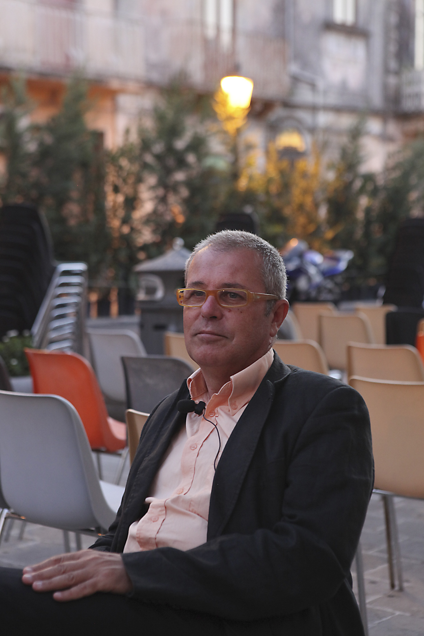 Maurizio Franco