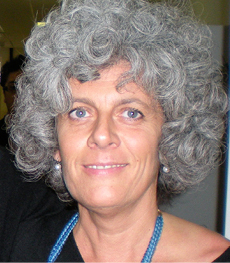 Monica Sersale