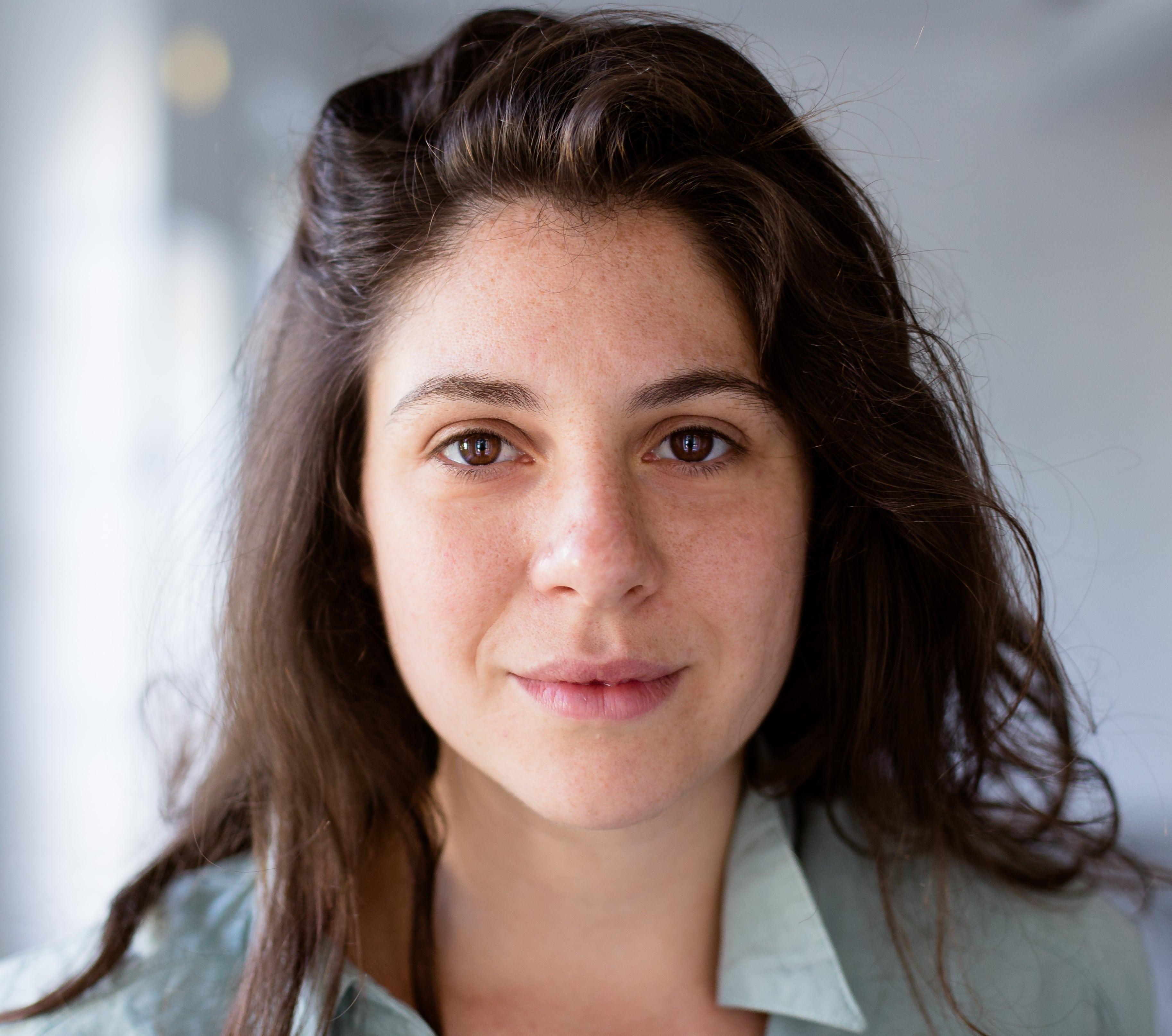 Nicoletta Cappello