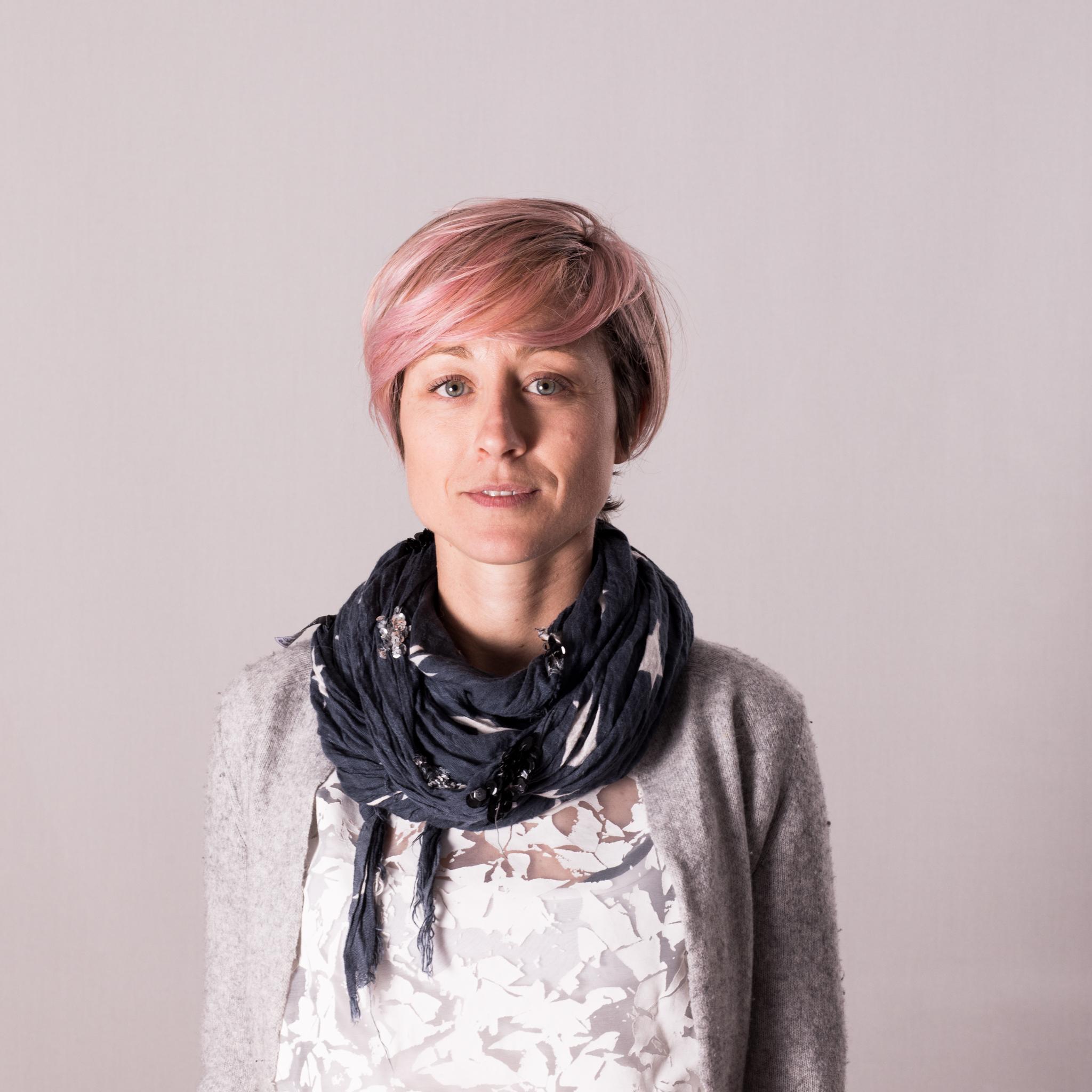 Nicoletta Tranquillo