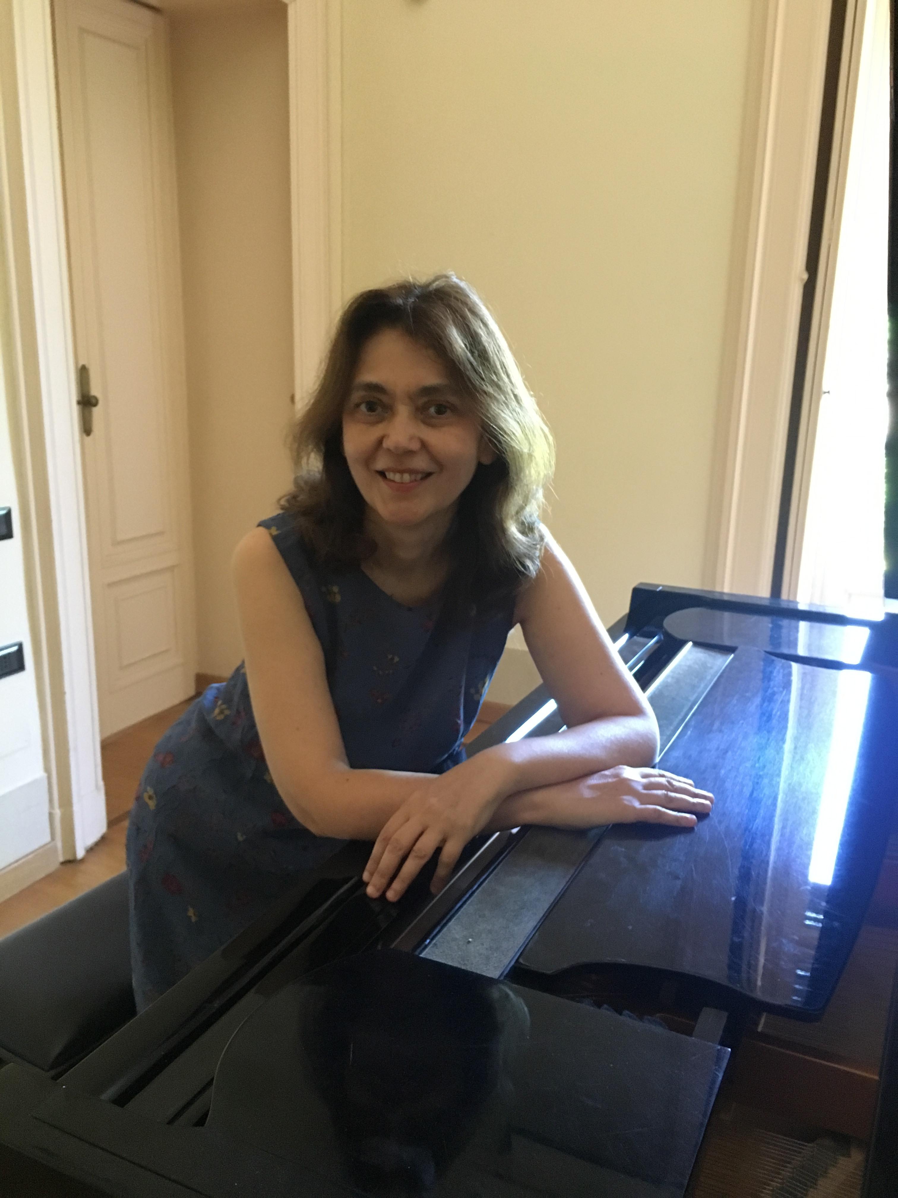 Paola Girardi