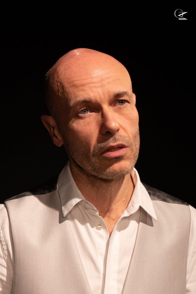 Paolo Borgonovo