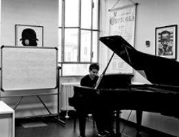 Paolo  Peruffo Jazz
