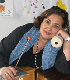 Patrizia Fassari