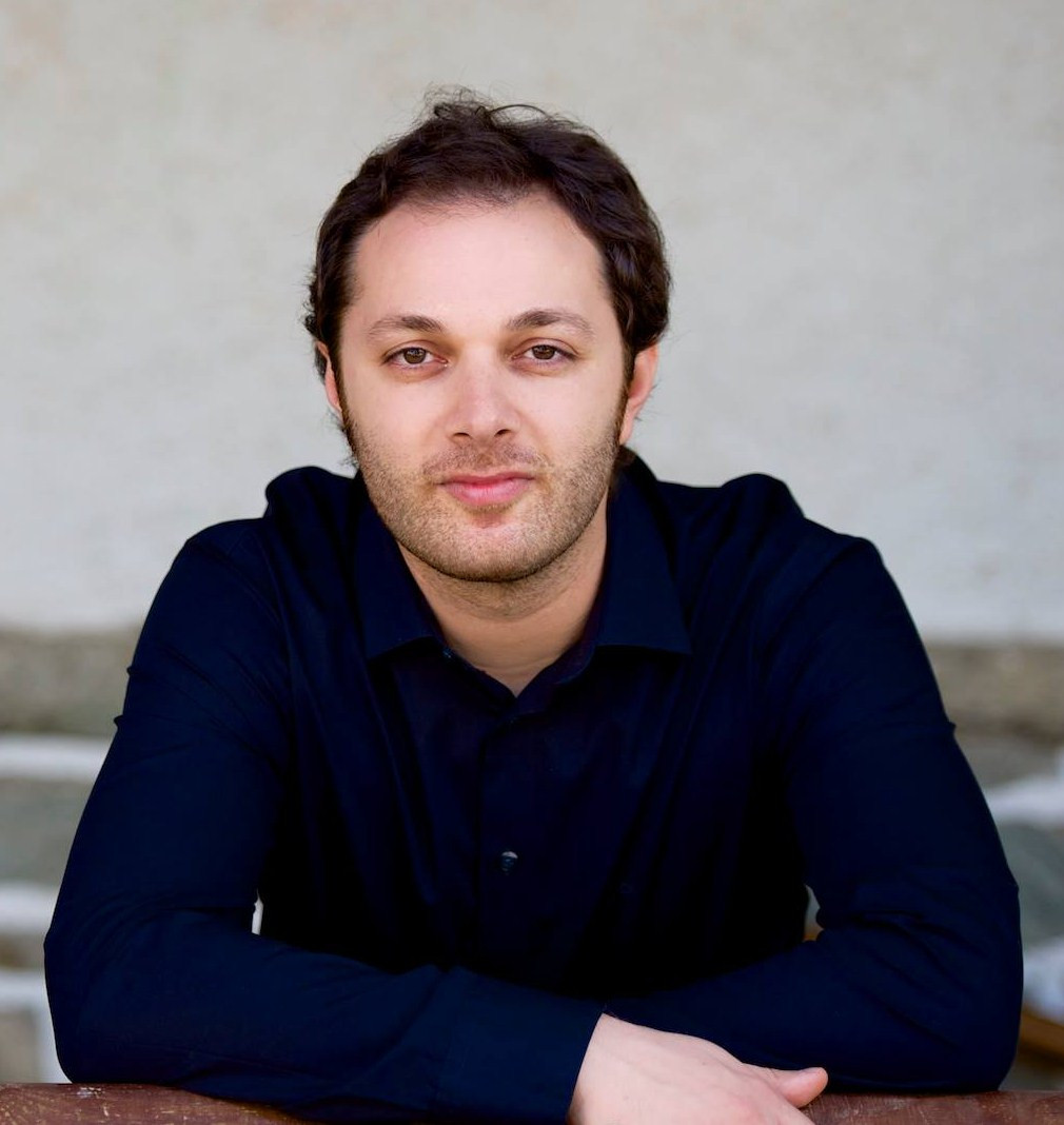 Marco Riccelli