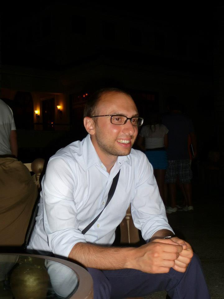 Pietro Confalonieri