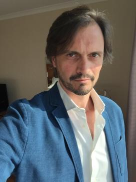 Riccardo Ballerini