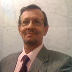 Roberto Ernesto Spina