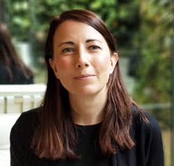 Rossana Andreotti