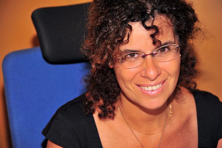 Sabrina Peron