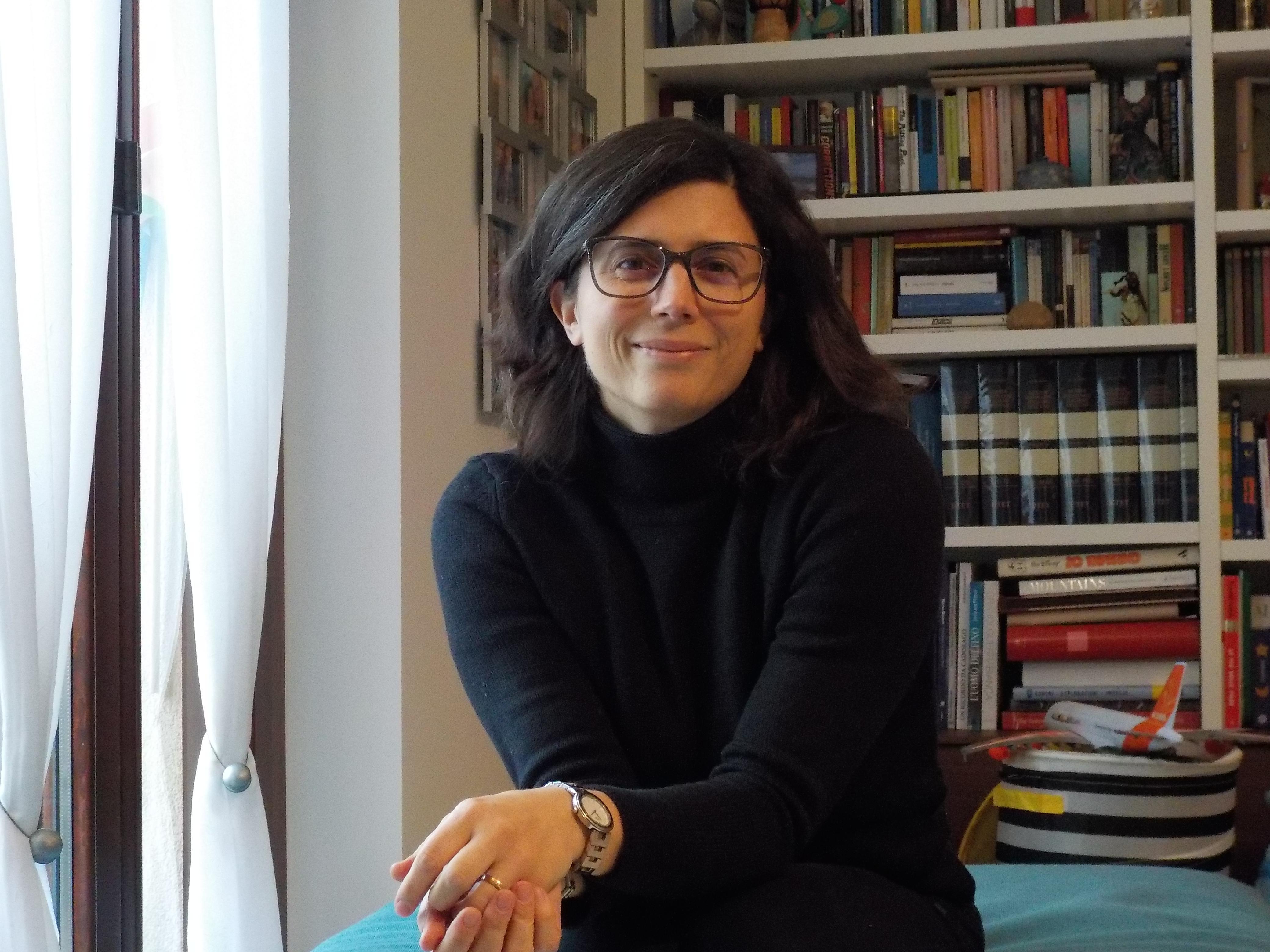 Silvia Fornasiero