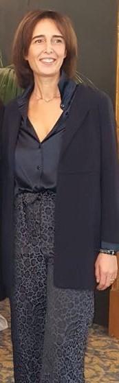 Solange Toralbo