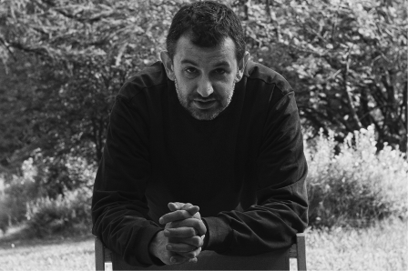 Stefano Cravero