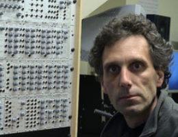 Stefano Scarani Irmus
