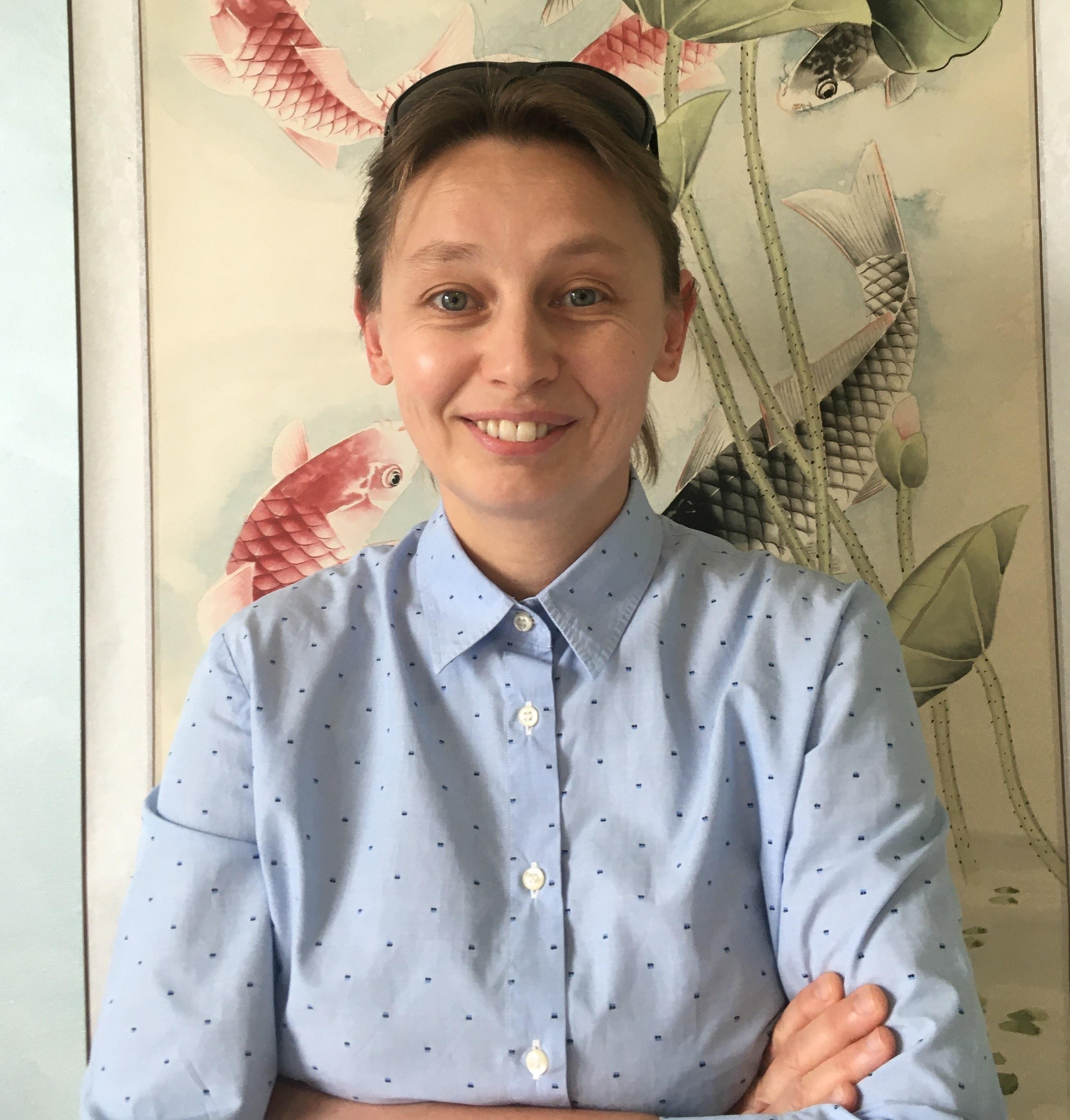 Tatiana Olear