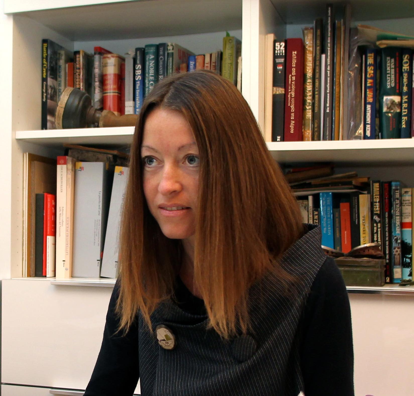 Valentina Parisi