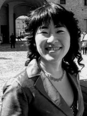 Yoko Kimura